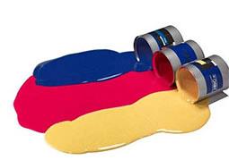 水墨消泡劑在印刷油中的應用